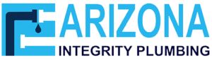 Arizona Integrity Plumbing Logo